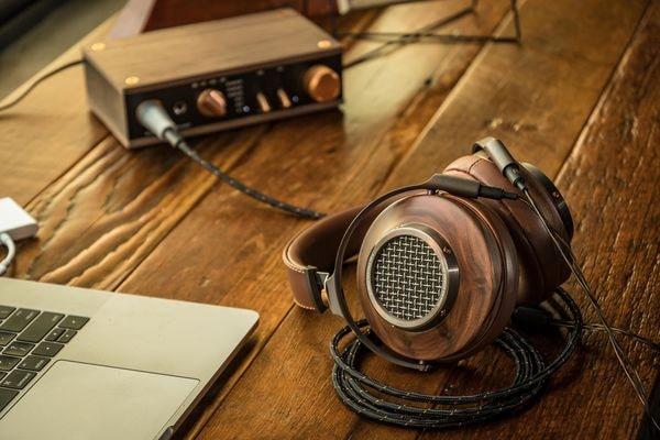 min egen hörlursförstärkare
